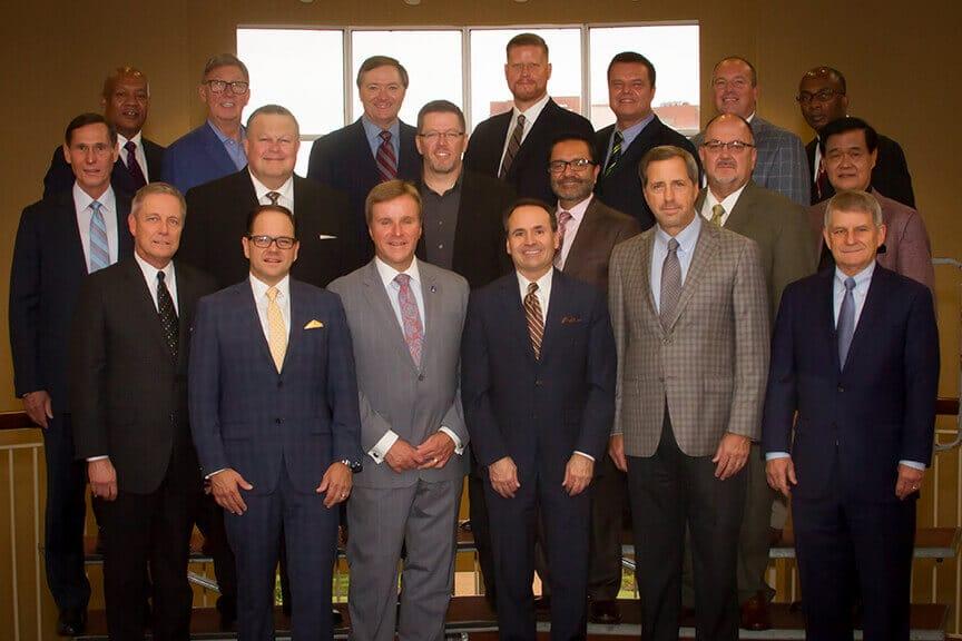 International Executive Council
